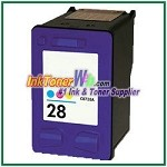 HP 28 C8728AN Compatible Color ink Cartridge