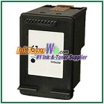 HP 61XL CH563WN Compatible Black ink Cartridge
