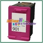 HP 901 CC656AN Compatible Color ink Cartridge