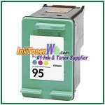 HP 95 C8766WN Compatible Color ink Cartridge