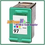HP 97 C9363WN Compatible Color ink Cartridge