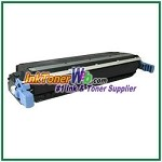 HP 645A C9730A Black Compatible Toner Cartridge