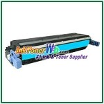 HP 645A C9731A Cyan Compatible Toner Cartridge