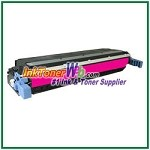 HP 645A C9733A Magenta Compatible Toner Cartridge