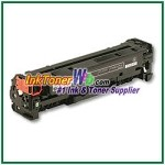 HP 304A CC530A Black Compatible Toner Cartridge