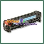 HP 304A CC531A Cyan Compatible Toner Cartridge