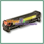 HP 304A CC532A Yellow Compatible Toner Cartridge