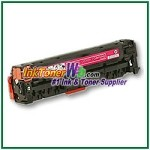 HP 304A CC533A Magenta Compatible Toner Cartridge