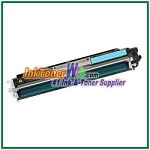 HP 126A CE311A Cyan Compatible Toner Cartridge