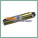 HP 126A CE312A Yellow Compatible Toner Cartridge