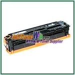 HP 128A CE320A Black Compatible Toner Cartridge