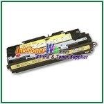 HP 309A Q2672A Yellow Compatible Toner Cartridge