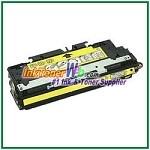 HP 311A Q2682A Yellow Compatible Toner Cartridge