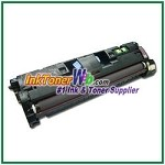 HP 122A Q3960A Black Compatible Toner Cartridge