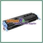 HP 124A Q6000A Black Compatible Toner Cartridge