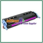 HP 124A Q6003A Magenta Compatible Toner Cartridge