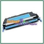 HP 502A Q6471A Cyan Compatible Toner Cartridge