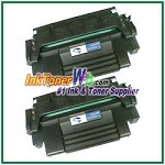 HP 98A 92298A Compatible Toner Cartridge - 2 Piece