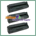 HP 92A C4092A Compatible Toner Cartridge - 3 Piece