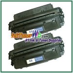 HP 96A C4096A Compatible Toner Cartridge - 2 Piece