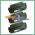 HP 96A C4096A Compatible Toner Cartridge - 3 Piece