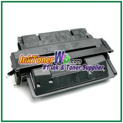 HP 27X C4127X High Yield Compatible Toner Cartridge