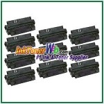 HP 29X C4129X Compatible Toner Cartridge - 10 Piece