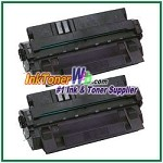 HP 29X C4129X Compatible Toner Cartridge - 2 Piece