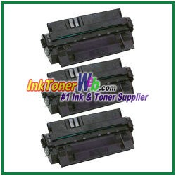HP 29X C4129X Compatible Toner Cartridge - 3 Piece