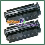HP 15X C7115X High Yield Compatible Toner Cartridge - 2 Piece