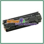 HP 36A CB436A  Compatible Toner Cartridge