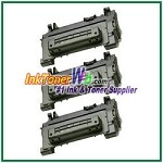 HP 64A CC364A Compatible Toner Cartridge - 3 Piece
