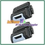 HP 45A Q5945A Compatible Toner Cartridge - 2 Piece