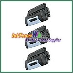 HP 45A Q5945A Compatible Toner Cartridge - 3 Piece