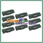 HP 51A Q7551A Compatible Toner Cartridges - 10 Piece
