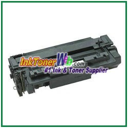 HP 51A Q7551A Compatible Toner Cartridge