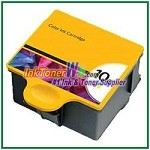 Kodak 10C Compatible Color ink Cartridge