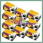 Kodak 10 Compatible ink Cartridges - 20 Piece Combo