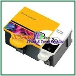 Kodak 10 Compatible ink Cartridges - 2 Piece Combo