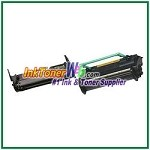 Konica Minolta 1710405-002 & 1710400-002 Compatible Toner Cartridges & Drum Unit - 2 Piece Combo