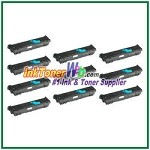Konica Minolta 1710567-001 High Yield Compatible Toner Cartridges ( for PagePro 1300 series ) - 10 Piece