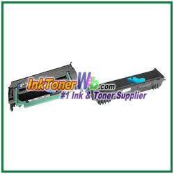 Konica Minolta 1710567-001 & 1710568-001 Compatible Toner Cartridges & Drum Unit - 2 Piece Combo