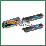 Konica Minolta 1710567-001 & 1710568-001 Compatible Toner Cartridges & Drum Unit - 3 Piece Combo