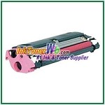 Konica Minolta 1710517-007 High Yield Compatible Magenta Toner Cartridge ( for magicolor 2300/2350 )