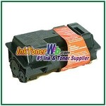 Kyocera Mita TK-120, TK-122 (TK120, TK122) Black Compatible Toner Cartridge