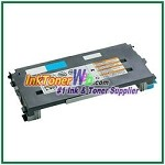 Lexmark C500, X500, X502 Cyan High Yield Compatible Toner Cartridge