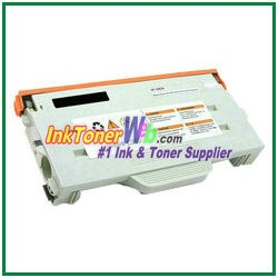Lexmark C510 Black High Yield Compatible Toner Cartridge