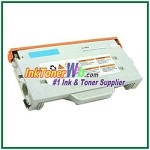 Lexmark C510 Cyan High Yield Compatible Toner Cartridge