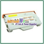 Lexmark C510 Yellow High Yield Compatible Toner Cartridge