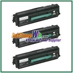 Lexmark E238 Compatible Toner Cartridges - 3 Piece